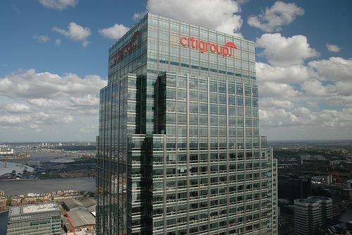Citigroup's $7 Billion Wrist Slap