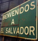 Welcome to El Salvador