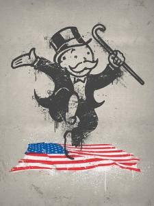 Monopoly America