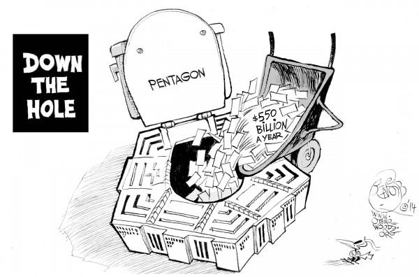 550-billion-pentagon-budget-cartoon