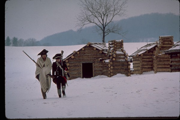 Image courtesy of National Park Service Digital Image Archives