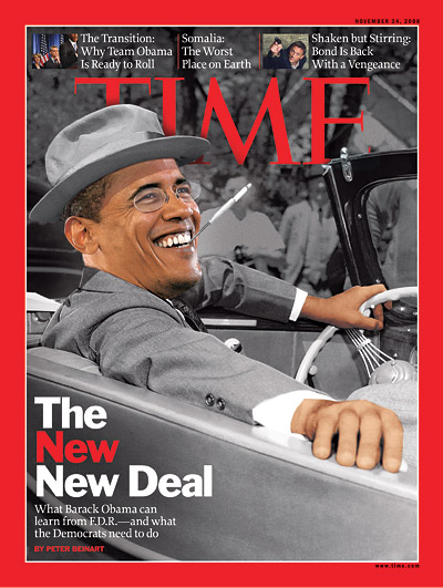 SOTU Time Magazine Cover