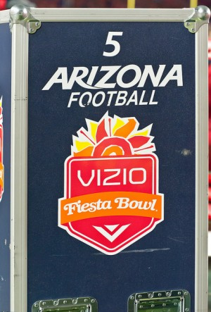A Corporate Coup in College Football