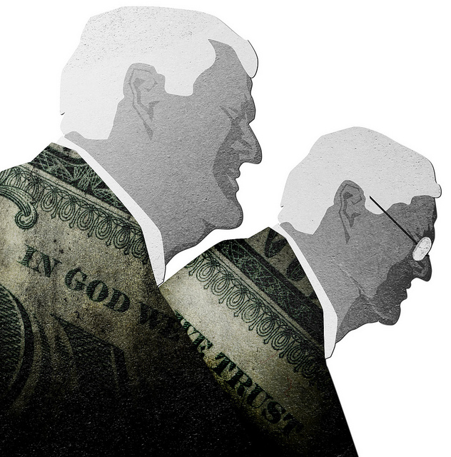 A Quiet Conspiracy of Billionaires