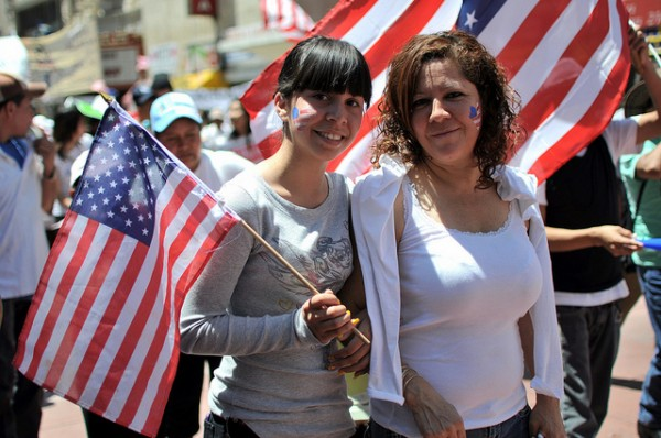 DAPA keeps immigrant families together