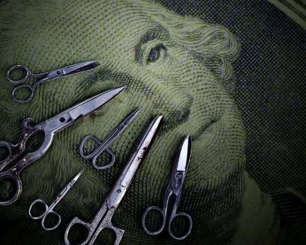 Budget Cuts