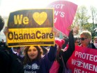 We Love ObamaCare