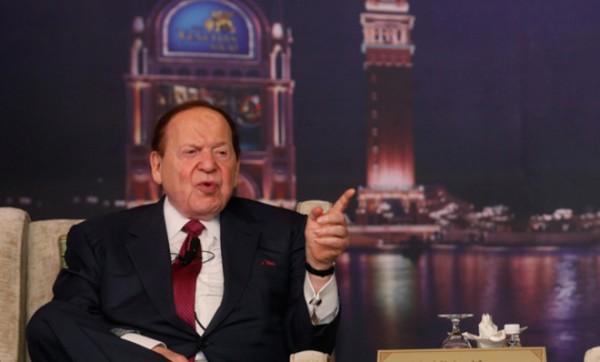 Sheldon Adelson, From ImagesAttr
