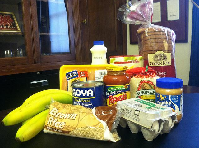 Wisconsin's Grocery Dictators