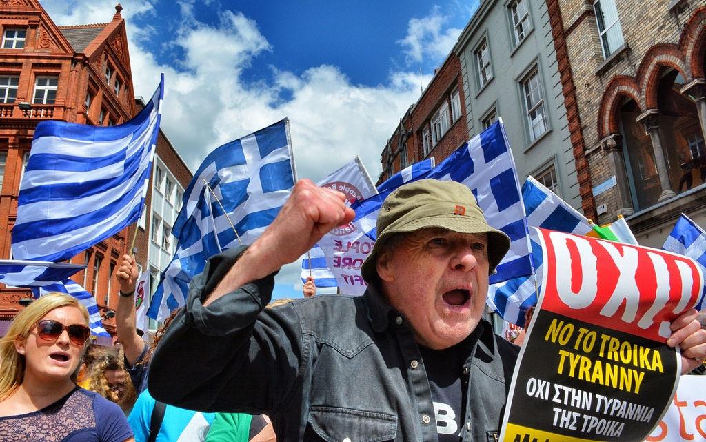 Smashing the Austerity Idols