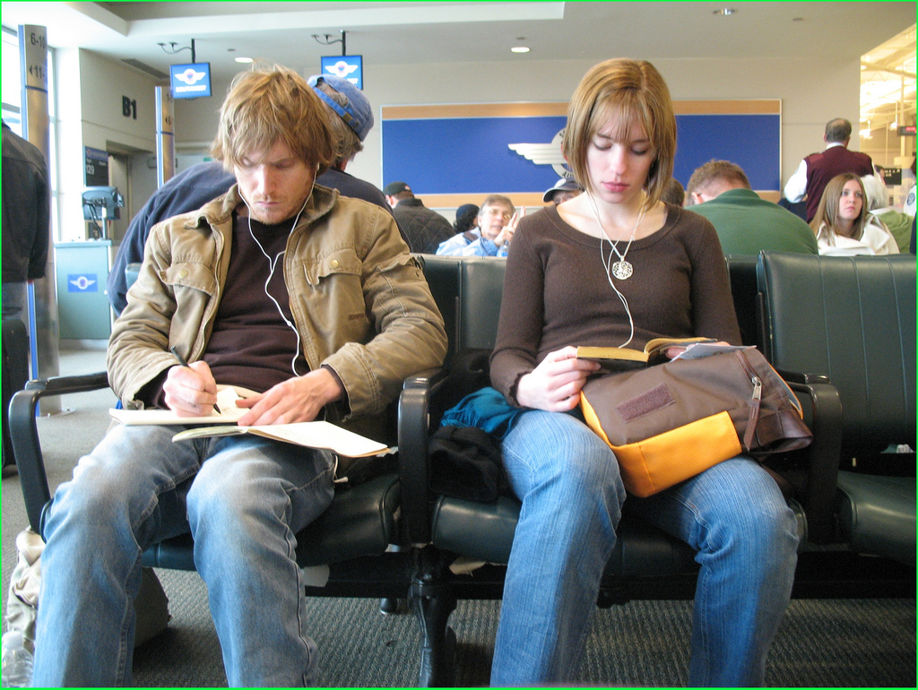 The Millennial Generation's Literacy Crisis