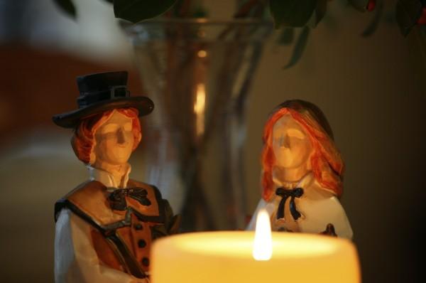 Pilgrims-plymouth-rock-thanksgiving