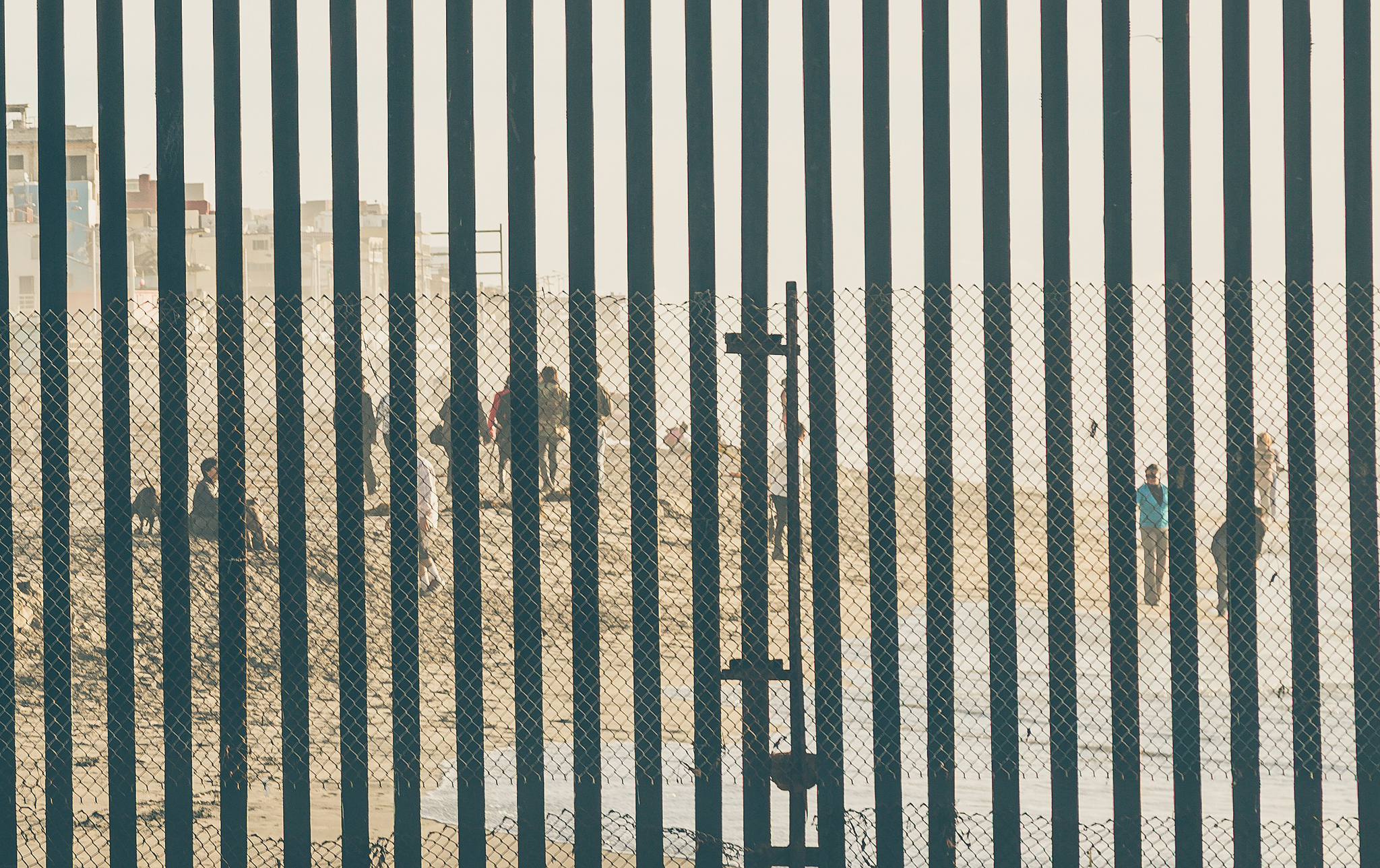 Trump Wants $1.6 Billion for the Border Wall. That Covers Just 74 Miles.