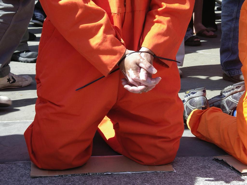Let's Put Prison Sentences on Probation