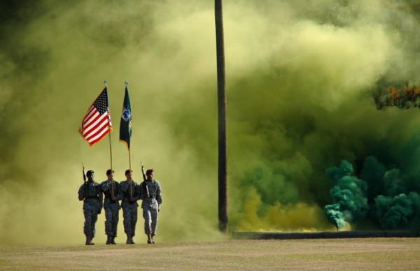 US-U.S.-army-explosion-american-flag-oil
