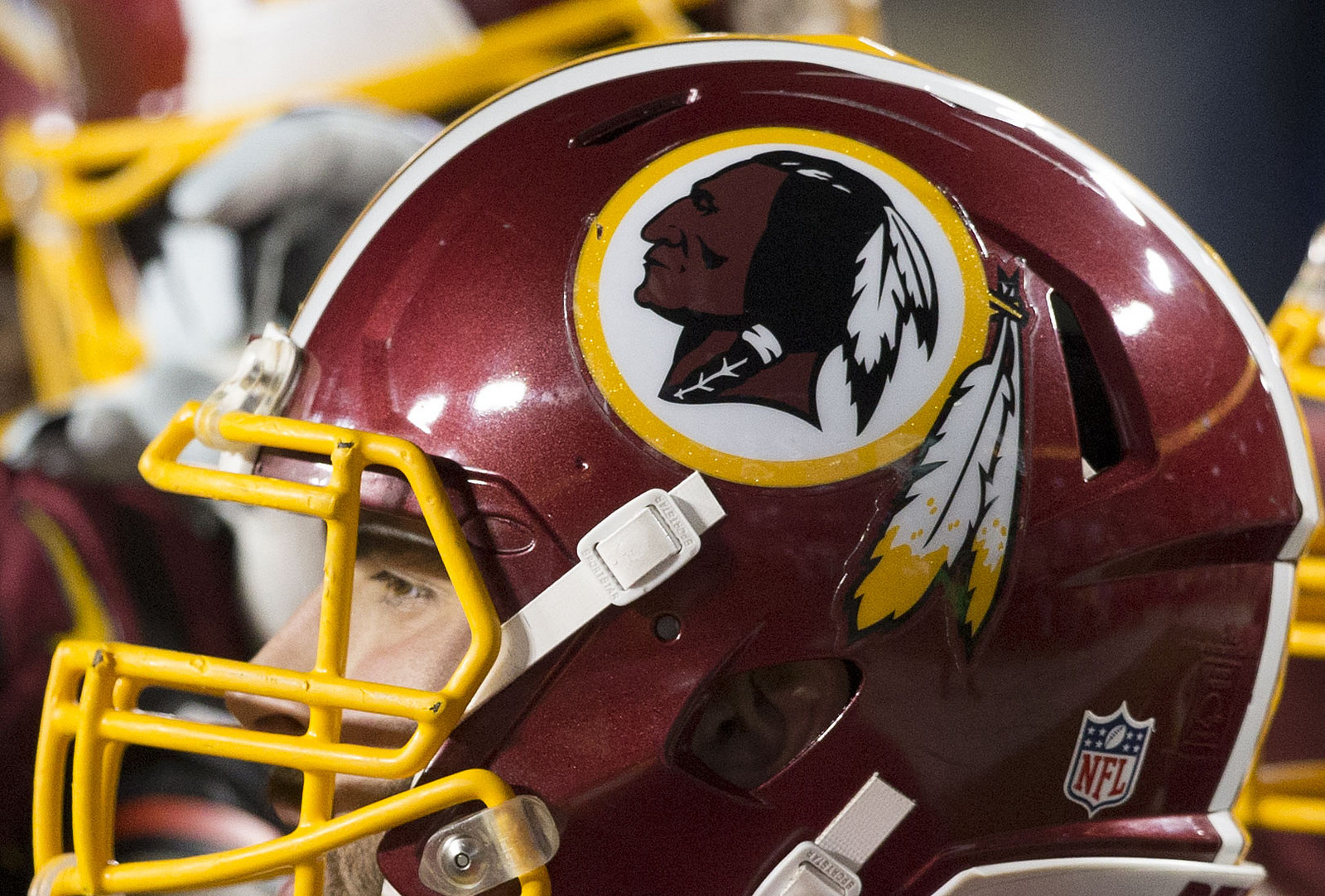 'Indian' Mascots Are a Slap in the Face