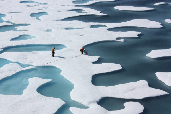arctic-ice-sheets-melting