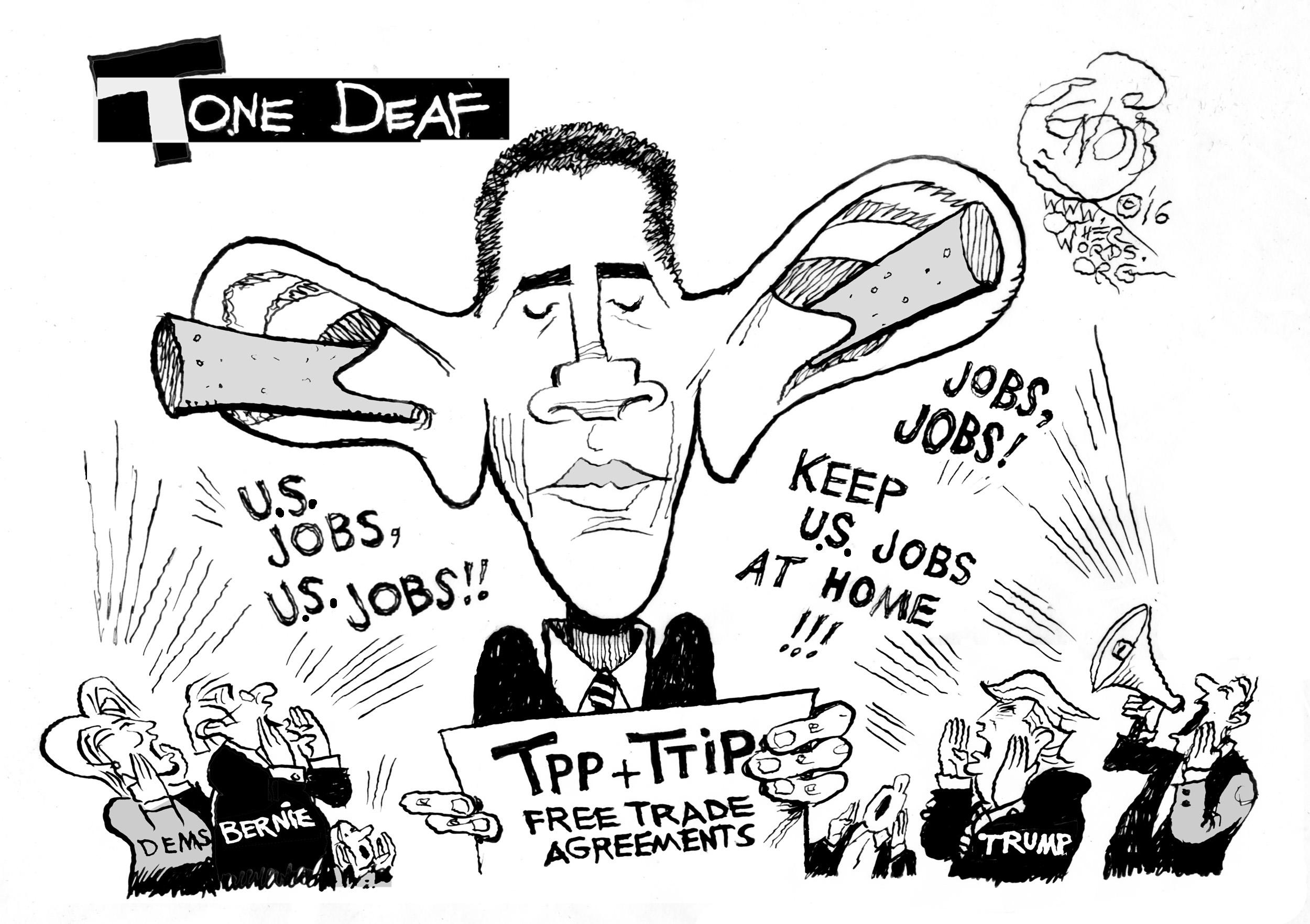 jobs with the deaf