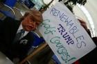 donald-trump-golf-climate-renewables