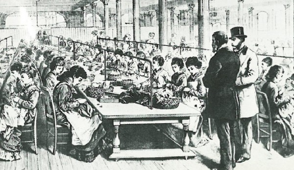 industrial-revolution-factory-workers