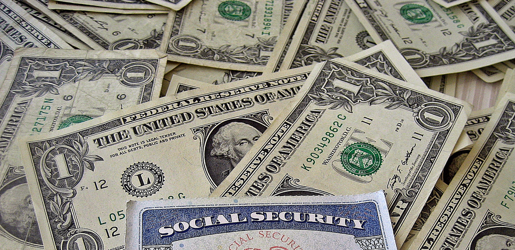 social-security-money