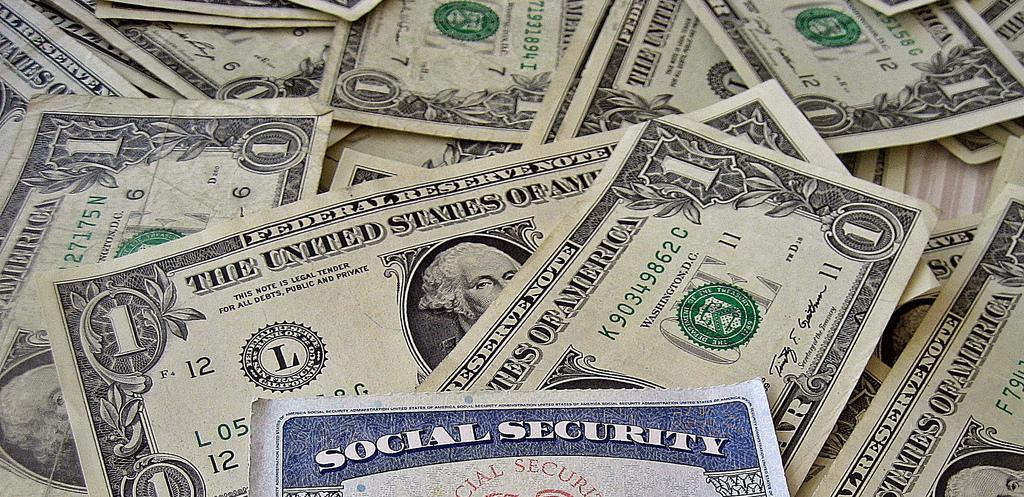 social-security-money