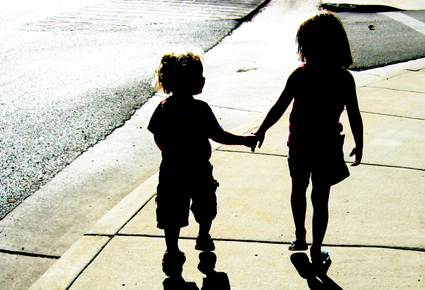 My Autistic Child Isn't 'Diseased'