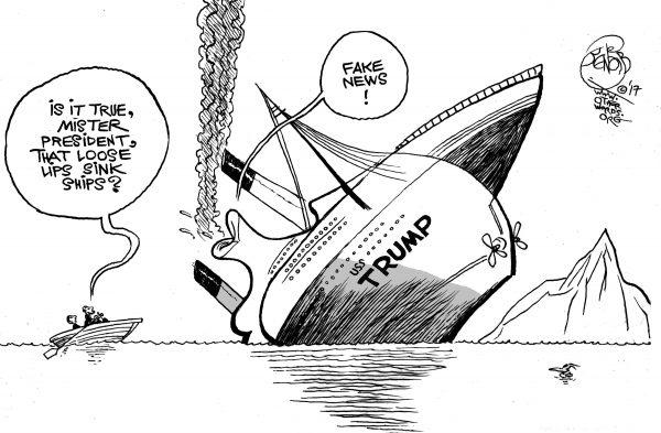 trump-sinking-ship