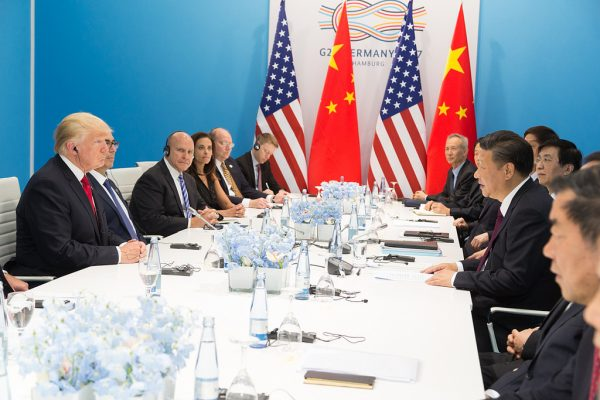 trump-G20-summit