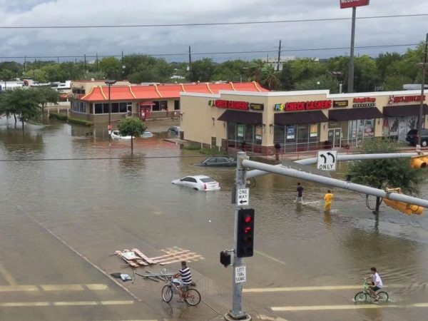 flooding-climate change-natural disaster