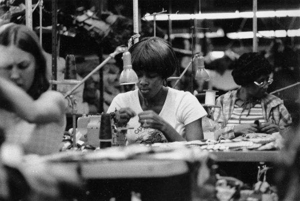 black-women-factory-garment-workers