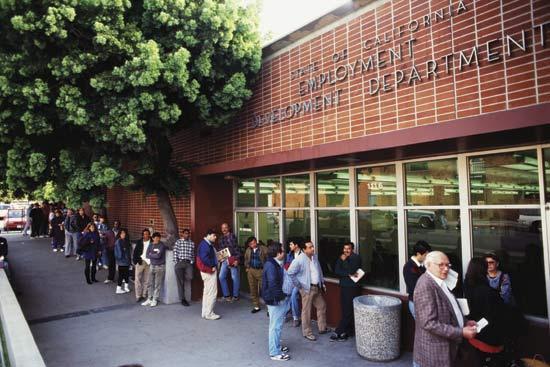 california-unemployment