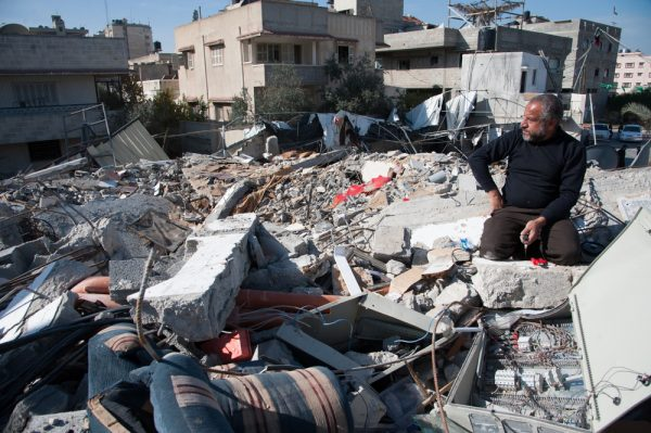 gaza-strip-palestine-israel