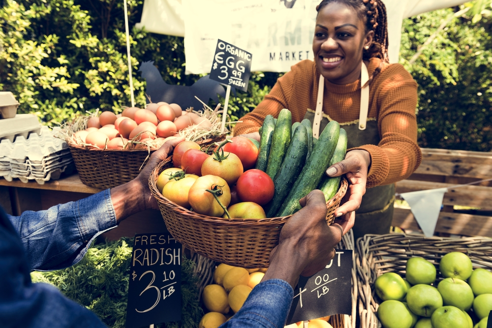 Soon You Can't Use Food Stamps at Farmers Markets — But That's Not Half of It