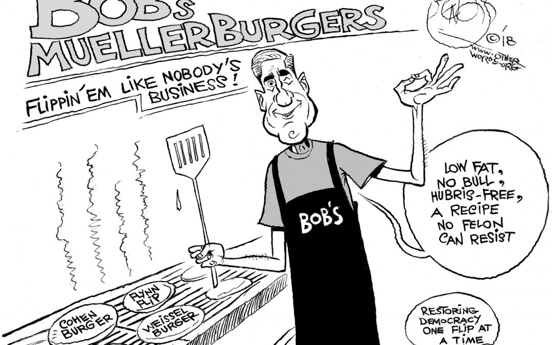 Bob Mueller's Burgers