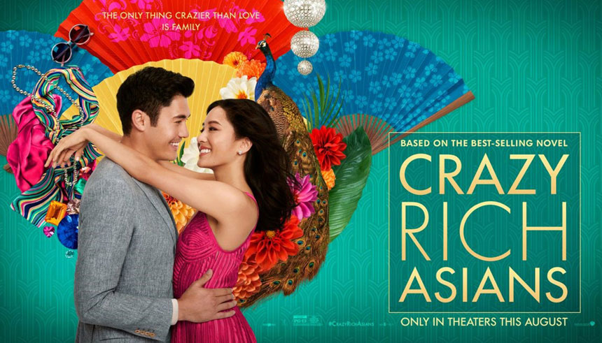 'Crazy Rich Asians' Is a Triumph of Representation — Almost
