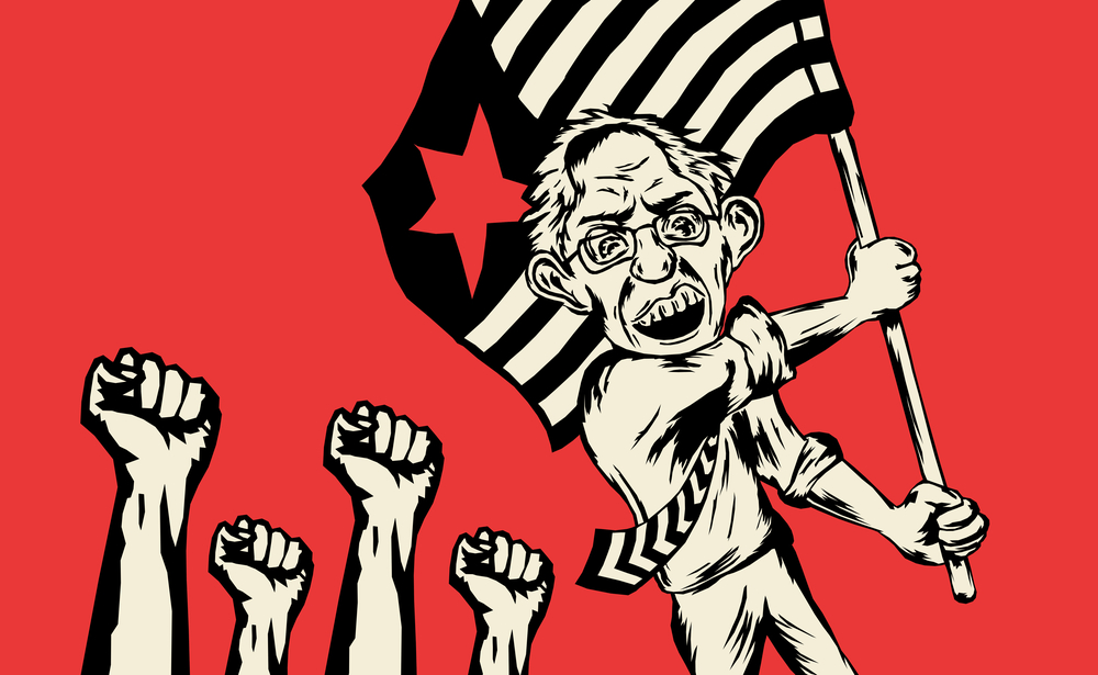 White House Economists Are Obsessed with Socialism