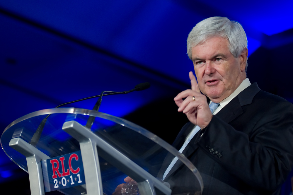 Getting Past Gingrich